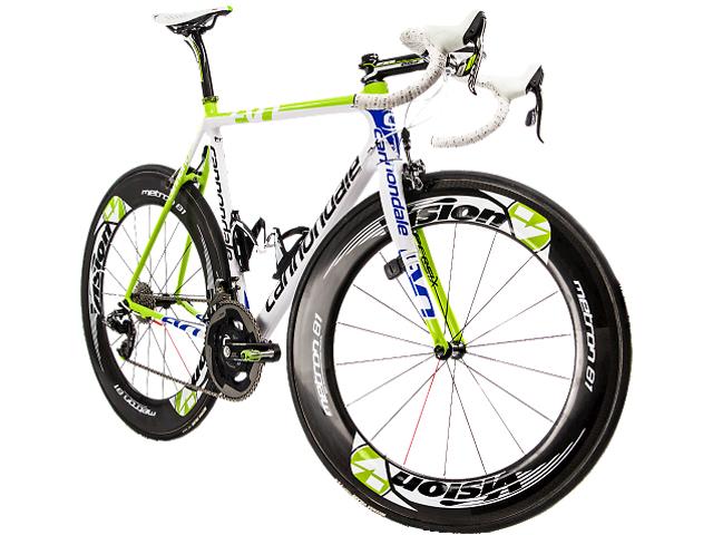 Bikes Usadas giro bikes cannondale