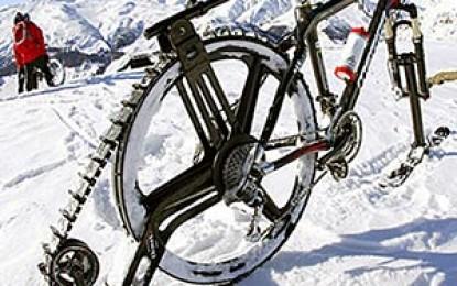 Bikes em todo terreno