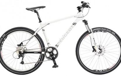 Peugeot oferece linha de bicicletas desde 1882