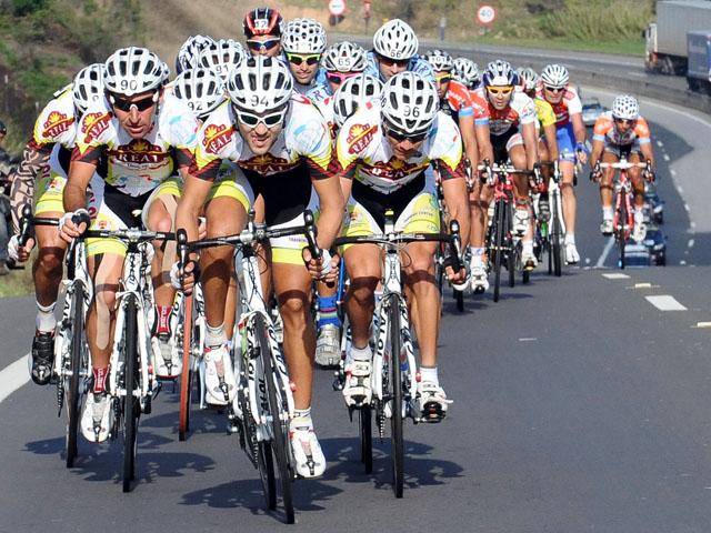 Campeonato Votorantinense de Ciclismo 2012