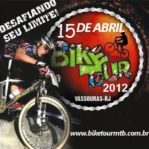 Bike Tour Vassouras 2012