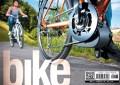 Destaque da edição de fevereiro da revista Bike Action