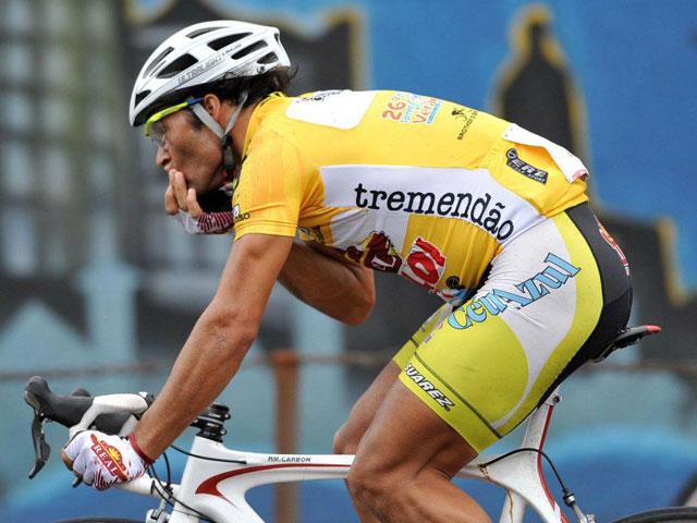 Francisco Chamorro - Torneio de Verão 2012