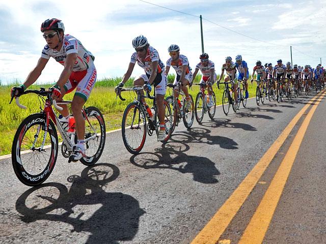 Giro do Interior de São Paulo 2012