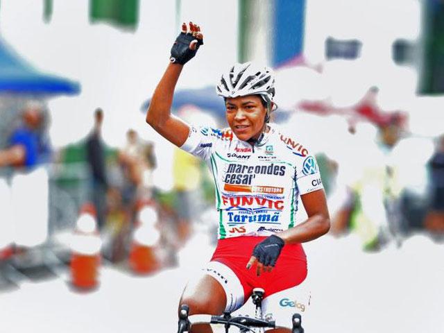Luciene Ferreira - Torneio de Verão 2012