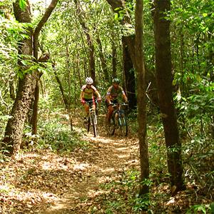 Single track de 50km é oásis no Sertão do Cariri, no Ceará