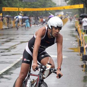 Santiago Ascenço - Troféu Brasil de Triathlon 2012