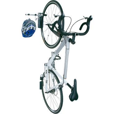 Para guardar as bikes com estilo e criatividade