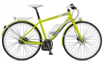 Bikemagazine conta como é pedalar com a elétrica Scott E-Sub 10