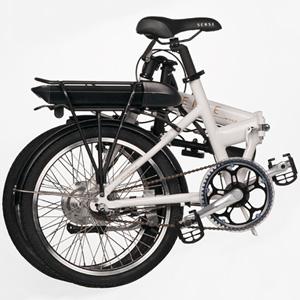 Marca brasileira lança três modelos de bicicleta elétrica