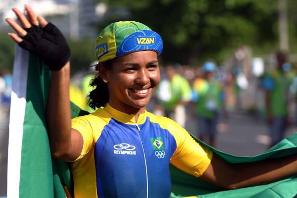 Clemilda Fernandes leva sua experiência para Jogos de Londres