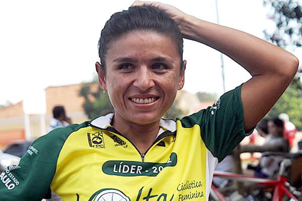 Fernanda Souza está entre as integrantes da seleção brasileira