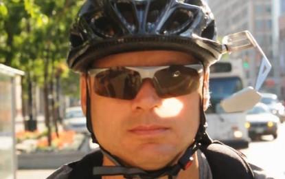 Conheça o Isoteko, o espelho retrovisor para capacete