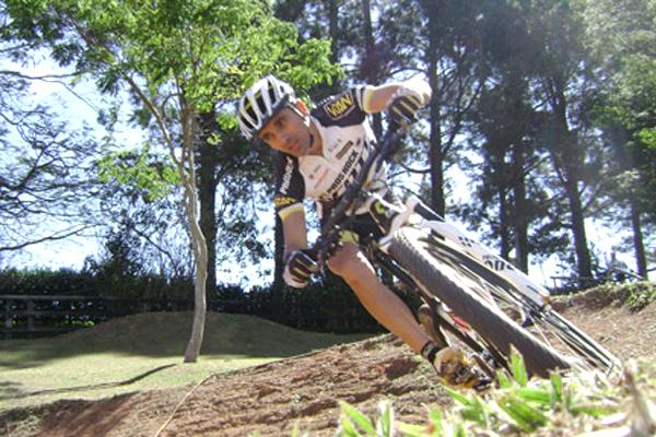 Piloto Christian Fittipaldi confirma participação no Brasil Ride