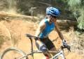 Luzia Bello é a 1ª brasileira a disputar Mundial de Cross Triathlon na Elite