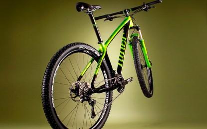 100c73e49 Aro 29 da Califórnia vence Eurobike Award na categoria mountain bike