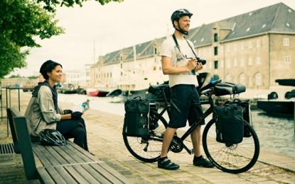 Marca sueca Thule lança linha de bolsas, malas e bagageiros para bikes