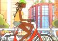 Confira o curta Pauliceia: Bicicletas em São Paulo