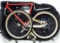 Aprenda a melhor maneira de embalar a bike para viagem