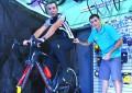 Sesc-Santana, em SP, terá oficina de Bike Fit neste domingo