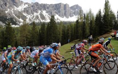 Saiba mais sobre o Tre Cime di Lavaredo, o último grande desafio do Giro D'Itália