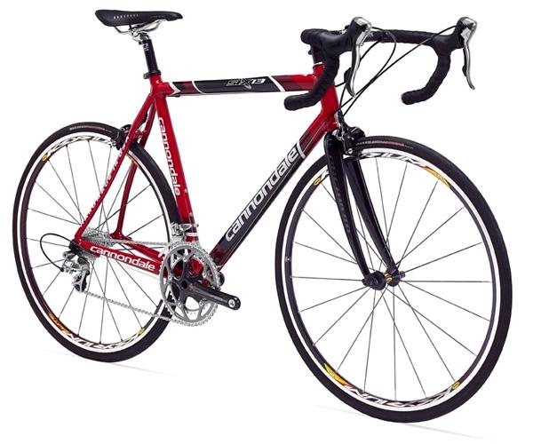 Bike de ciclismo