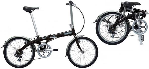 Bike dobrável Dahon