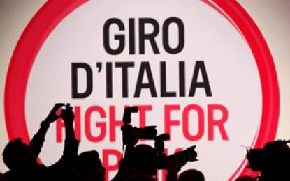 Giro D'Itália apresenta percurso de 2014; prova terá 9 chegadas ao alto