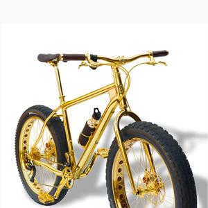 Bike de Ouro - Imagem destacada