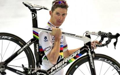 Novidades nas bikes do pelotão Pro Tour na temporada
