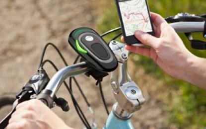 8af7b9fc3fb Schwinn lança nos EUA navegador GPS de US  60