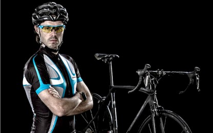 Orbea lança série especial inspirada em bike de Samuel Sanchez