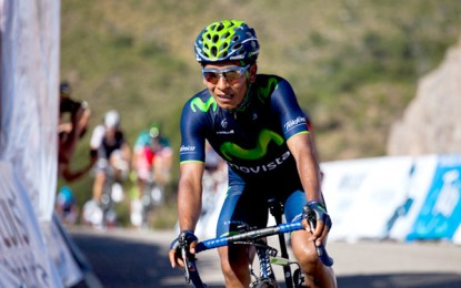 Nairo Quintana vai para o Giro D'Itália, decide Movistar