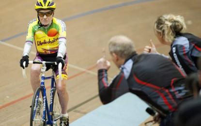 Aos 102 anos, ciclista francês Robert Marchand bate o Recorde da Hora pela 4ª vez