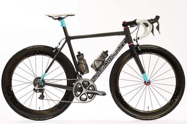 A melhor do evento: Argonaut Cycles