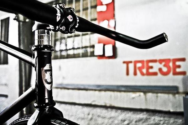 Bikes Artesanais sob medida - Tre3e