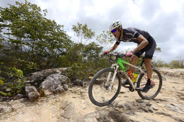 Bob Nogueira - Ciclista de Strava