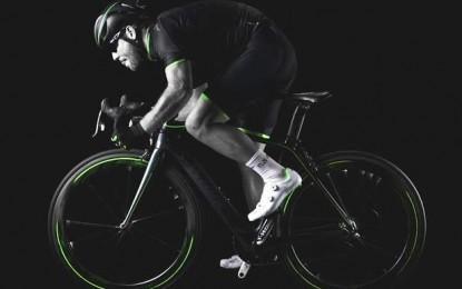 Mark Cavendish apresenta marca própria de roupas e acessórios