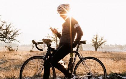 a4e70bf5abf Ciclista de Strava  um aplicativo que mudou o jeito de pedalar