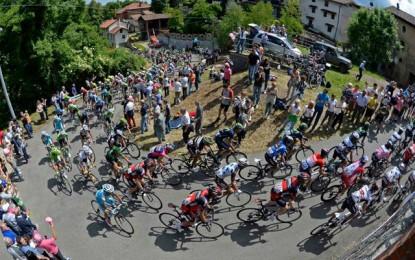 Os melhores momentos da 14ª etapa do Giro D'Itália em vídeo