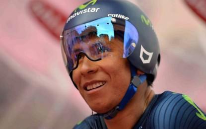 Os capacetes de crono do pelotão do Giro D'Itália; confira vídeo