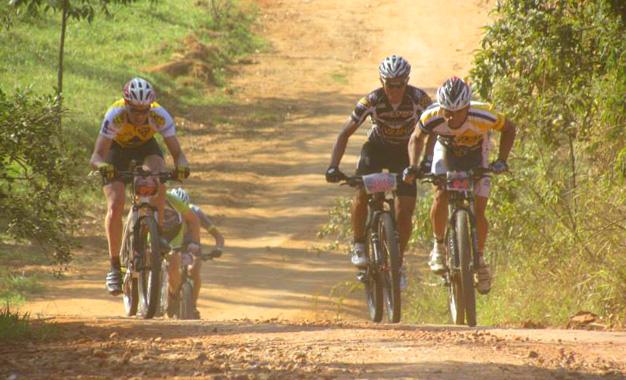 Prova foi disputada pelas estradas de Paraibuna, no Vale do Paraíba