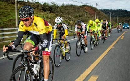 Tour do Rio marca encontro de três campeões da temporada