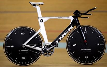 2bda77a88d4 Os detalhes da Trek Speed Concept de Jens Voigt para o recorde da hora