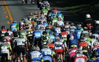 GP Campinas de Ciclismo estreia com circuito na Avenida Norte-Sul