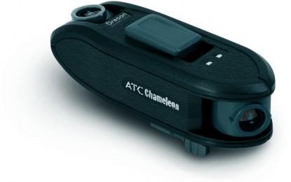 ATC Chameleon, a primeira câmera com duas lentes do mundo