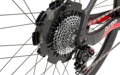 Vídeo reúne propagandas de bikes elétricas