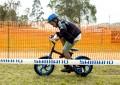 O ciclismo nas escolas