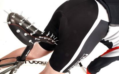 Especial selim: para pedalar sem medo de ser feliz