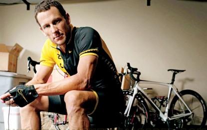 """A estreia do documentário """"A Corrida do Doping"""""""